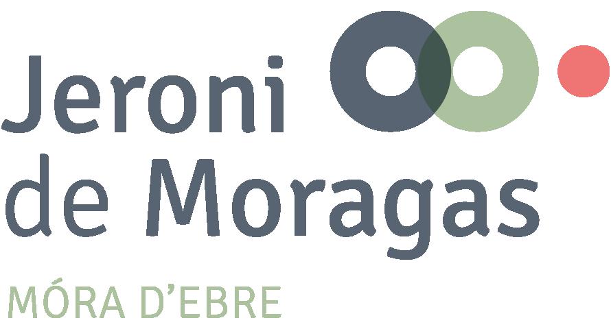 Jeroni de Moragas - Móra d'Ebre